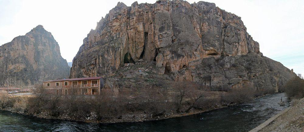 Areni 1 caves, Armenia