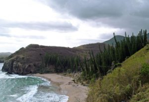 Baie des Tortues, New Caledonia