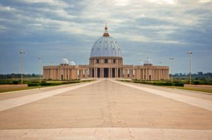 Basilica of Our Lady of Peace of Yamoussoukro