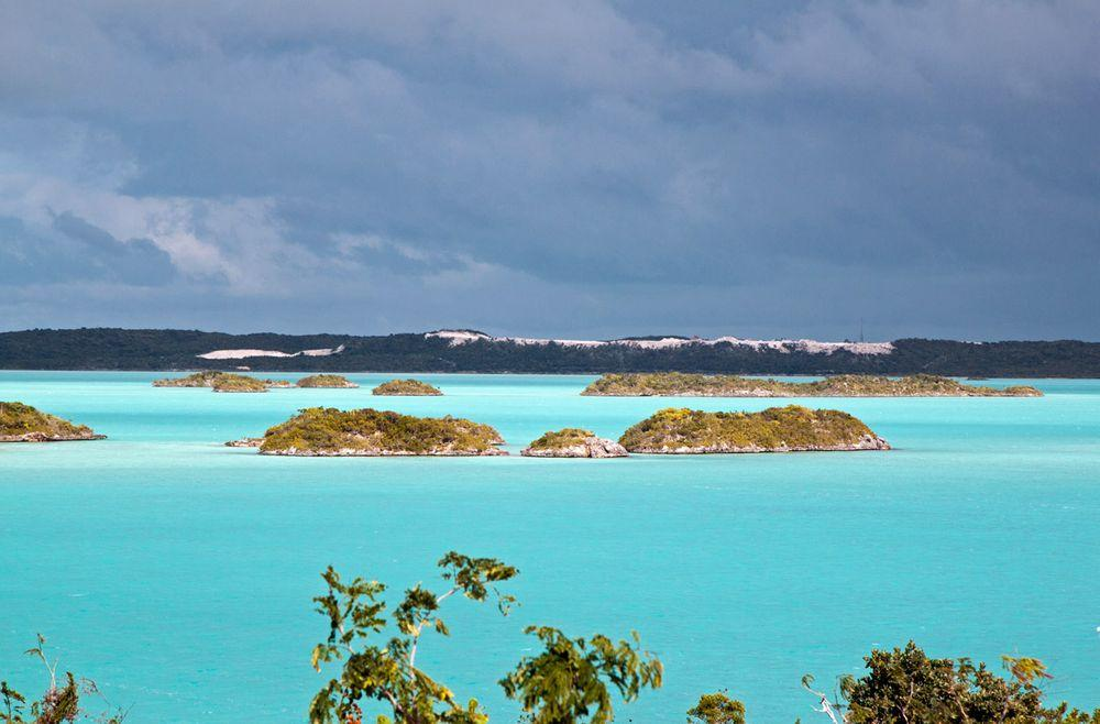 Chalk Sound, Turks and Caicos Islands