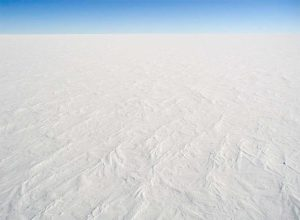 This is Dome C, 1200 km from Dome A, taken from 32 m height. Landscape at Dome A looks the same. Antarctica