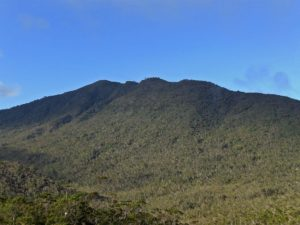Mount Hamiguitan, Philippines