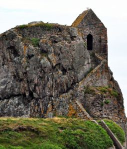 Hermitage of St. Helier, Jersey