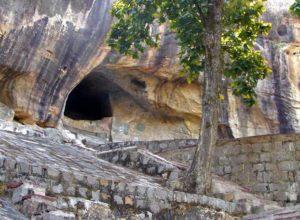 Jogimara Cave, India