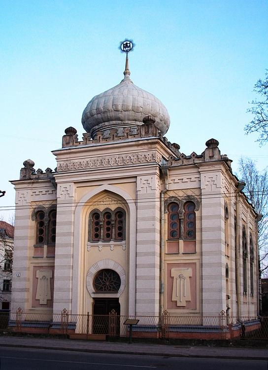 Vilnius Kenesa