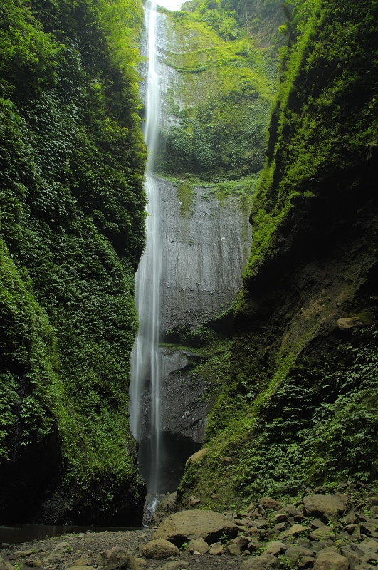 Madakaripura Falls, East Java