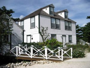 Bodden Town Mission House in Grand Cayman