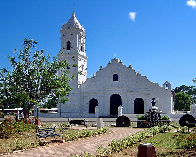 Natá Church, Panama