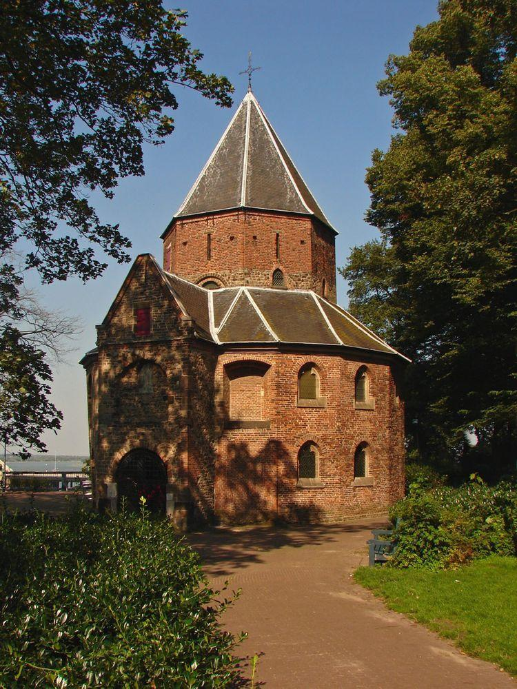 Chapel of St. Nicholas, Netherlands