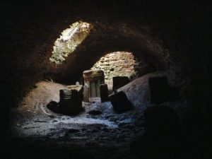 The mysterious Tophet of Salammbó in Carthage - possible site of child sacrifice