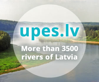 Upes.lv (mostly in Latvian)