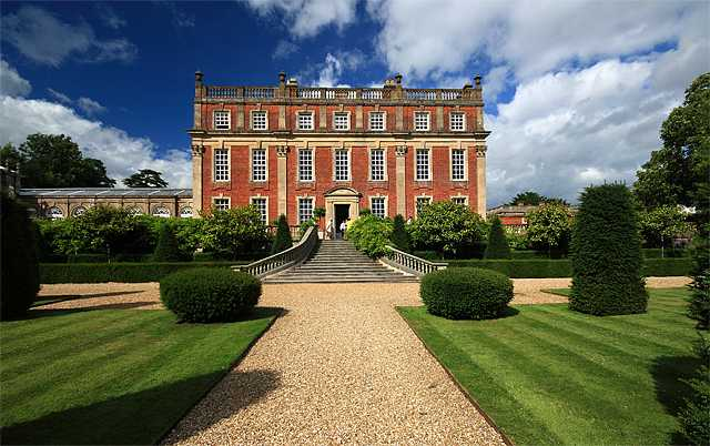 Ven House, Somerset