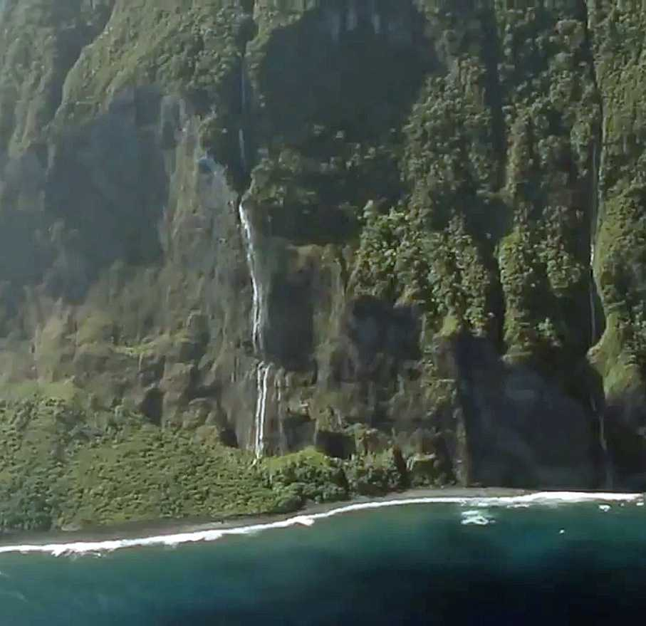 Top 12 Waterfalls Of Moloka'i