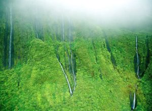 Wall of Tears, Maui