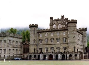 Taymouth Castle, Scotland