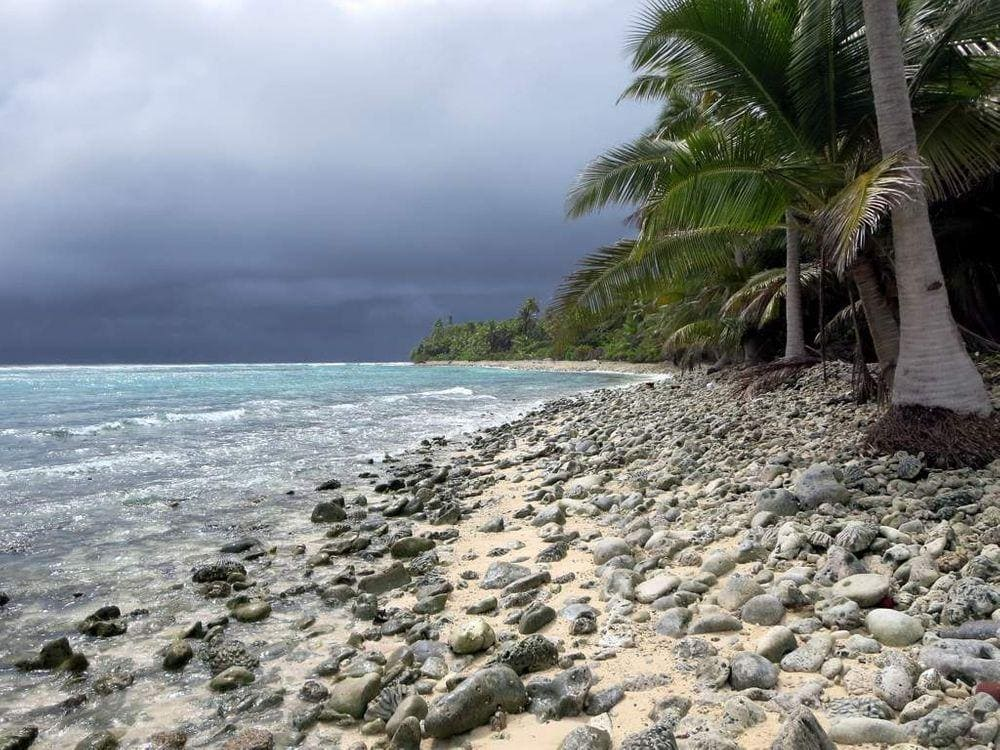 Direction Island, Cocos Islands