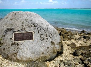 """98 Rock"" - a reminder of tragic wartime events"