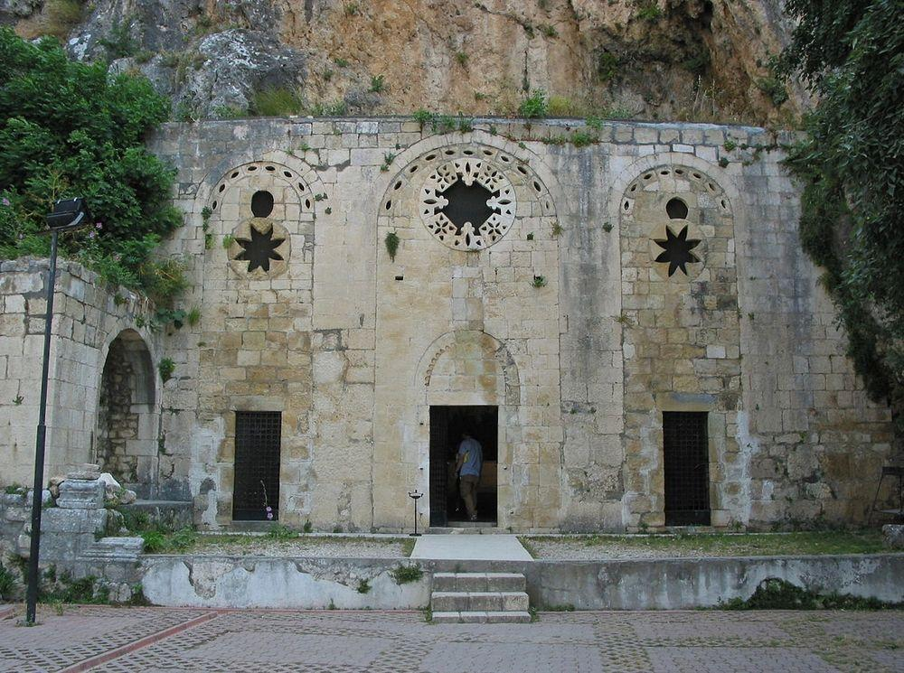Church of Saint Peter in Antakya