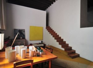 Luis Barragán House and Studio, interior