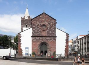 Funchal Cathedral, Madeira