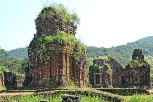 Mỹ Sơn ruins