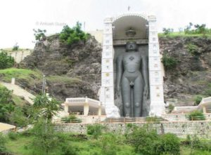 Bawangaja statue