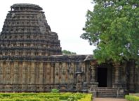 Doddabasappa Temple