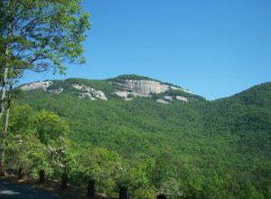 Table Rock, South Carolina
