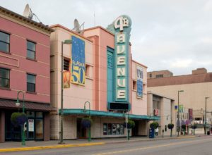 Fourth Avenue Theatre in Anchorage