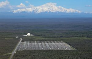 HAARP Research Station