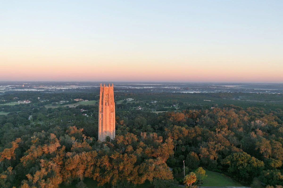 Bok Tower