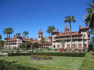 Ponce de Leon Hotel - Flagler College