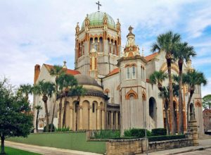 St Augustine Memorial Presbyterian Church
